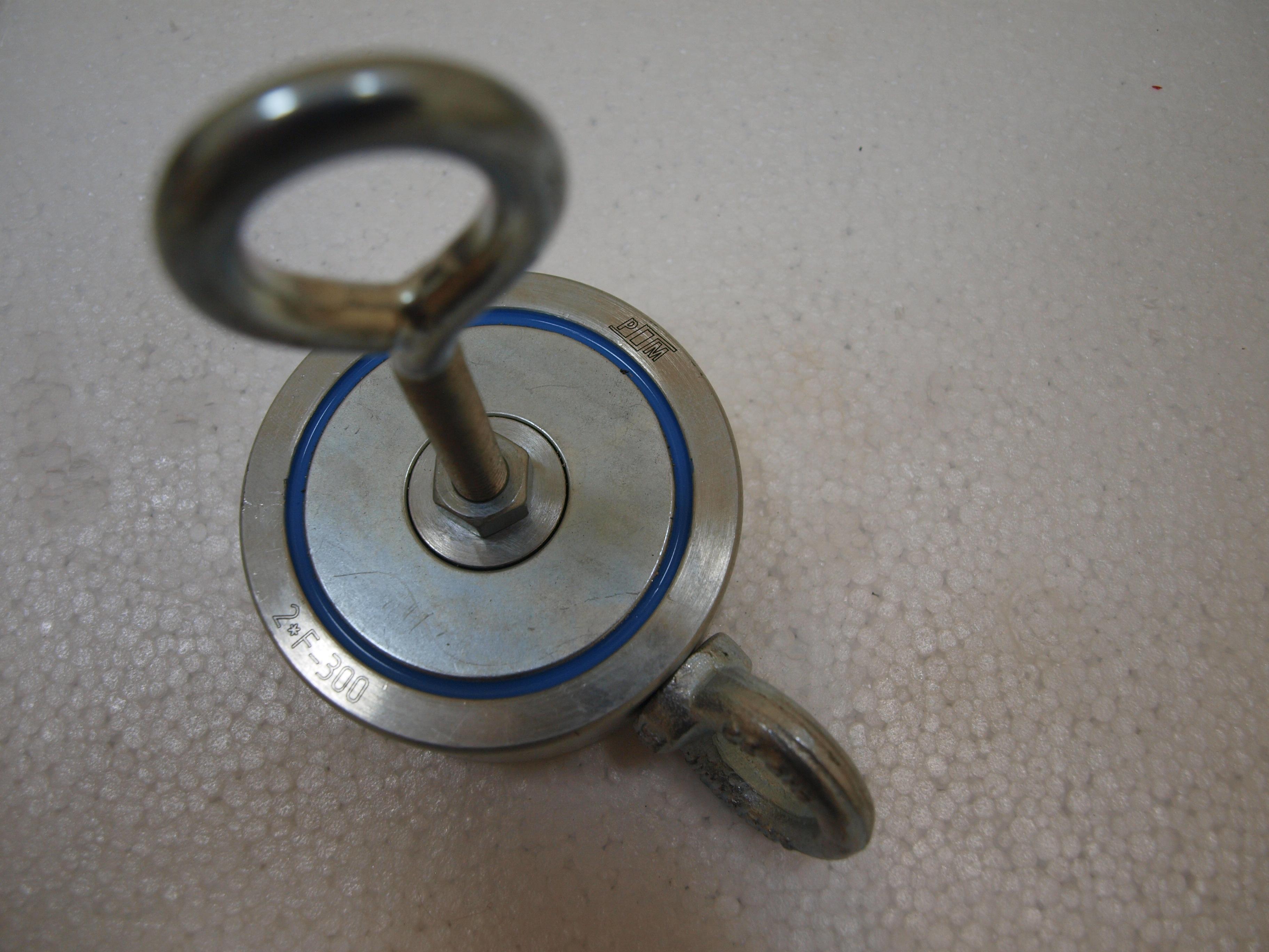 Купить поисковый магнит редмаг f300*2 на торговой площадке a.