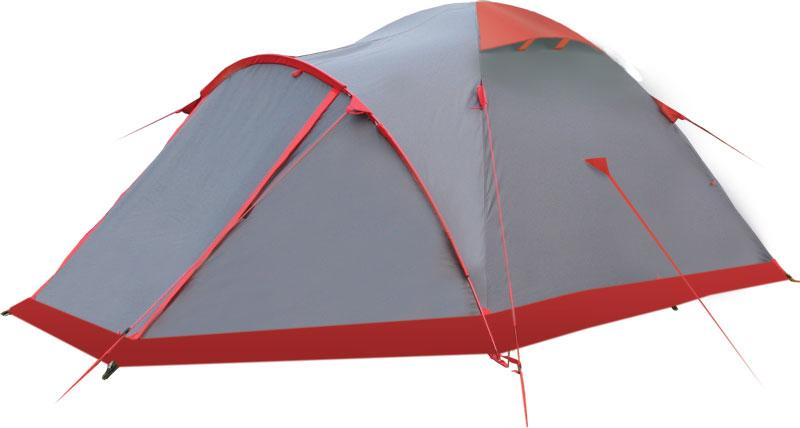 Палатка Tramp Mountain 4