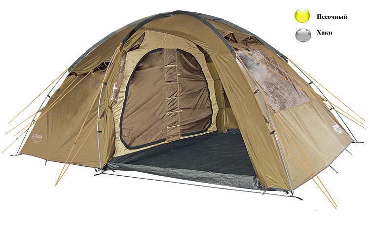 Terra Incognita Bungala 5 - купить палатку  цены e4e92c83c8446
