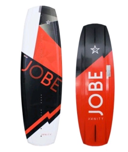 Вейкборд Vanity 141 Wakeboard Package