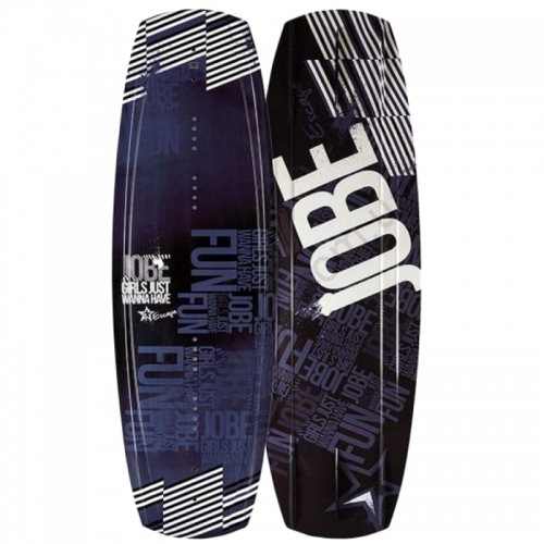 Вейкборд Escape Wakeboard Series M6