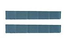 Карман для пайола слань-коврик (3 слани) K-220 - K-280Т, K-250T - K-290T, комплект, зеленый, арт. 21.001.2.01