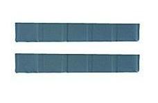 Карман для пайола слань-коврик (2 слани) КМ-200, комплект, зеленый, арт. 21.003.2.01