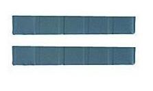 Карман для пайола слань-коврик (4 слани) КМ-260 - KM-300, комплект, зеленый, арт. 21.004.2.01