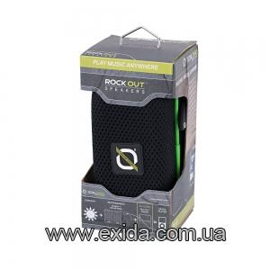 Mp3 колонки Goal Zero Rock-Out Speakers-Green