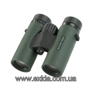 Бинокль Hawke Nature Trek 10x32 Top Hinge (Green)