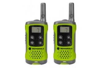 Рация Motorola TLKR-T41 Green Twin Pack